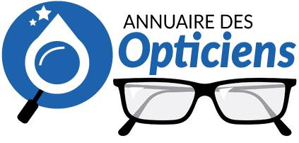 Annuaire N1 Des Opticiens En France